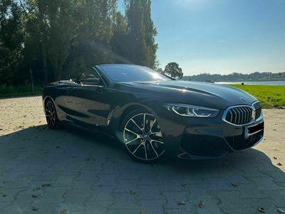 gebraucht BMW 840 d xDrive Cabrio