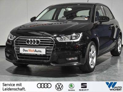 gebraucht Audi A1 Sportback Sport 1.0 TFSI S tronic -23%/ NAVI