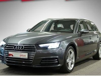 gebraucht Audi A4 Avant Sport 2.0 TDI quattro S line Xenon AHK