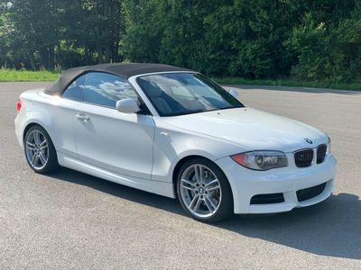 gebraucht BMW 135 Cabriolet i Aut. M-Performance Top Zustand