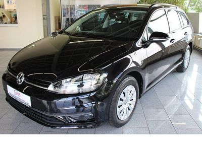 käytetty VW Golf Variant 1.6 TDI Klimaautomatic,Sitzheizung