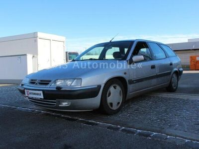 gebraucht Citroën Xantia Break 1.8 16V SX*Leder*Klima*Sitzheizung*