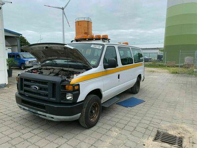 gebraucht Ford Econoline E 150 5,4 l V8 zum Verkauf an Bastler