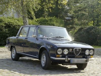 gebraucht Alfa Romeo 2000 Berlina