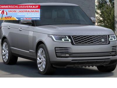 gebraucht Land Rover Range Rover P400 Autob. LuftF PrivG in Kehl