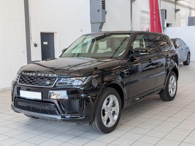 gebraucht Land Rover Range Rover Sport 2.0 Si4 HSE Aut. AWD Pano NaviPro Matrix-LED Kamera