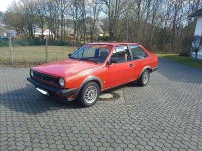 usado VW Derby 86C 1.6 16V, AJV 120PS, TÜV, alles eingetragen