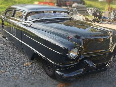 gebraucht Cadillac Fleetwood lowrider hot rod
