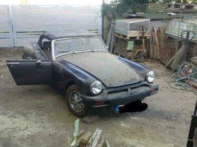 gebraucht MG Midget cabrio