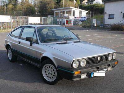 gebraucht Alfa Romeo Sprint 1.5 Quadrifoglio Verde mit 1700 Motor