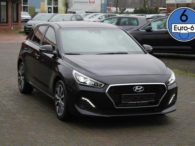 gebraucht Hyundai i30 1.4 T-GDI YES! Plus Navi LED