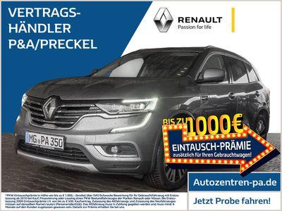 gebraucht Renault Koleos INITIALE PARIS dCi 175 X-tronic 4WD