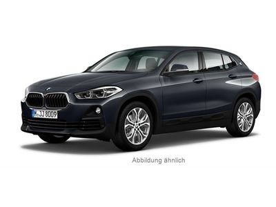 gebraucht BMW X2 sDrive18i Advantage Plus Parkassistant PDC