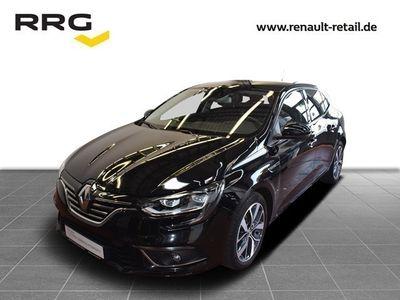 used Renault Mégane IV 1.6 DCI 130 FAP BOSE EDITION PARTIKELFILTER EUR