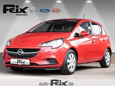 gebraucht Opel Corsa 1.2 Edition PDC WHZ LHZ SHZ