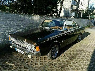 gebraucht Ford Taunus P7 26m Coupe BJ 1970! Tausch g... als Sportwagen/Coupé in Hilden