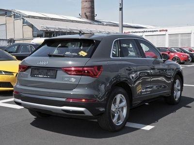 gebraucht Audi Q3 advanced 40 TFSI quattro S tronic LED, Navi, virtual, smartphone interface KLIMA ALU