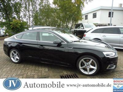 gebraucht Audi A5 Sportback*SPORT*2.0 TFSi S-TRO VIRTUAL UPE:51