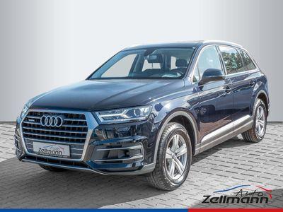 gebraucht Audi Q7 3.0 TDI 200KW 8-Gang-DSG. Klimaautom.. Navi. Sitheizung vo+hi. Xeno