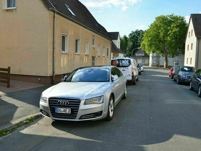 gebraucht Audi A8L 3.0 Diesel VOLL/TV/MASSAGE/SOFTCL... als Limousine in Eving