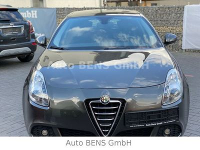 gebraucht Alfa Romeo Giulietta Turismo.Klimatronik.Alu.
