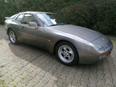 gebraucht Porsche 944 Turbo Targa