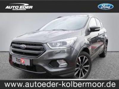 gebraucht Ford Kuga 1.5 EcoBoost ST-Line 4x2 StartStopp EURO 6d-T