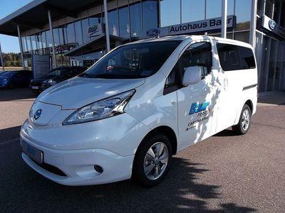 gebraucht Nissan Evalia 2ZERO Edition 40KWH Navi