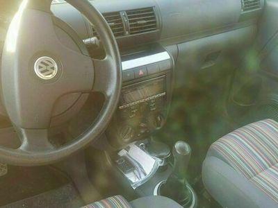 gebraucht VW Fox 1.2 benzin
