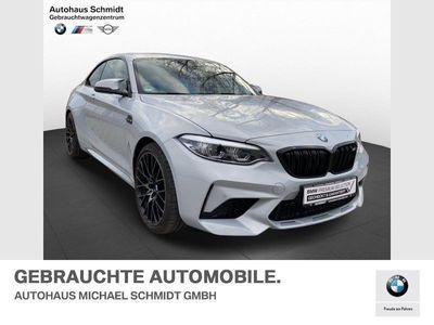 gebraucht BMW M2 Competition KAMERA+HARMAN+LEDER+MEMORY+