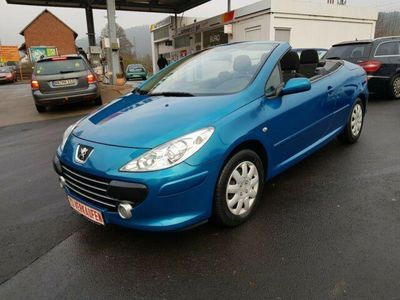 gebraucht Peugeot 307 CC Filou**Klimaautomatik *PDC*