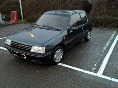 gebraucht Peugeot 205 Forever