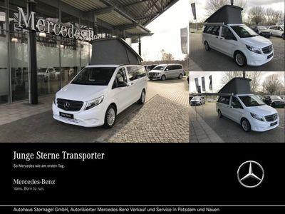 gebraucht Mercedes 220 Marco Polod ACTIVITY EDITION LED/Tischpak.