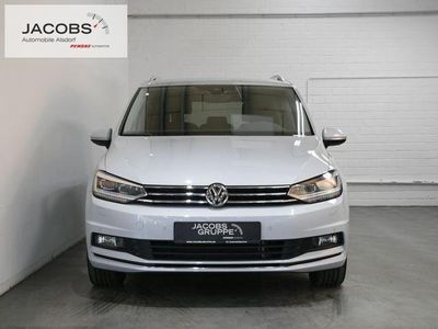 second-hand VW Touran 1.4 TSI Join DSG,7-Sitze,Navi,SHZ