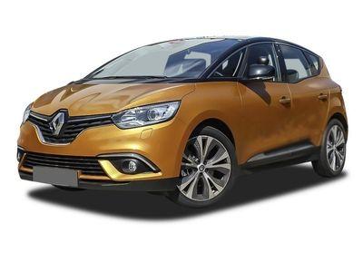 gebraucht Renault Scénic Intens dCi 130 Fahrschulumbau! EUR6
