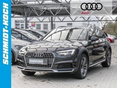 gebraucht Audi A4 Allroad 3.0 TDI quattro S-tronic Allrad Navi