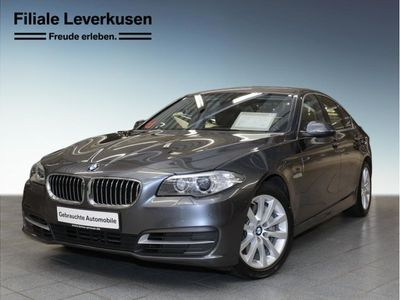 second-hand BMW 525 d xDrive Limousine