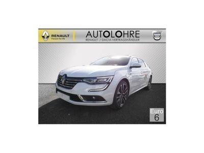 gebraucht Renault Talisman GrandTour 1.6 dCi EDC 4Control NAVI EU6