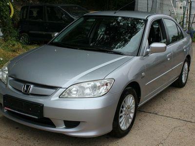 gebraucht Honda Civic 1.3i-DSi IMA