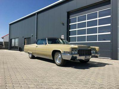 gebraucht Cadillac Deville als Sportwagen/Coupé in Friesenheim