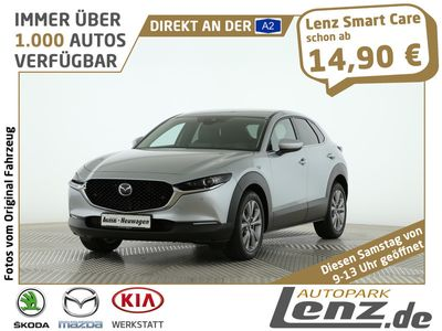 gebraucht Mazda CX-30 0.9 0 Selection DES-P P S