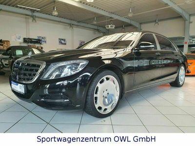gebraucht Mercedes S600