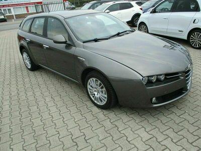 gebraucht Alfa Romeo 159 Sportwagon 2.0 JTDM 16V Eco