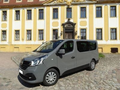 gebraucht Renault Trafic ENERGY dCi 125 Combi Expression*AHK*