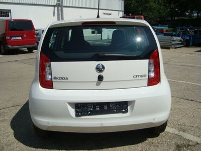 used Skoda Citigo Ambition