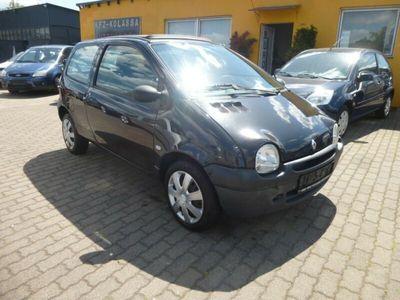 gebraucht Renault Twingo 1,2i D4 Tüv 12/2021 Faltdach