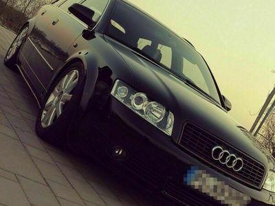 gebraucht Audi A4 3.0 (Bastler)