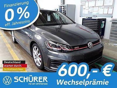 gebraucht VW Golf I Golf 7 GTI Performance DSG LED°Pano°RKam°DYNAUDIO°Keyless°ACC°TotwinkelAssist