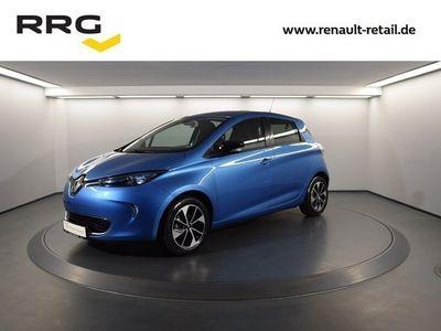 käytetty Renault Zoe INTENS 41kW Batterie