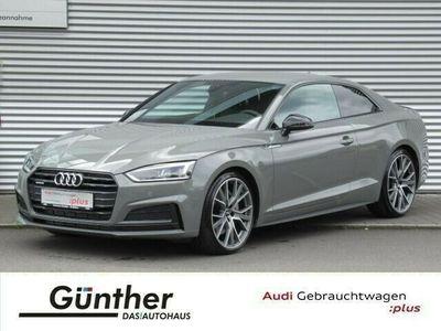 gebraucht Audi A5 Coupé sport 50 TDI quattro 210 kW (286 PS) tiptronic 8-stufig